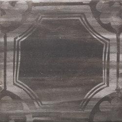 Wood on Fire   Deco Dark 20x20 cm   Baldosas de cerámica   IMSO Ceramiche