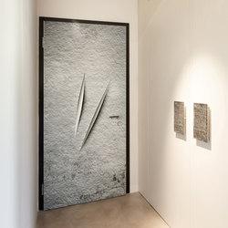 Doorpaper | Grrr | Quadri / Murales | INSTABILELAB