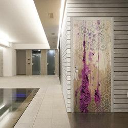 Doorpaper | Impress | Quadri / Murales | INSTABILELAB