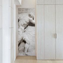 Doorpaper | Knoss | Quadri / Murales | INSTABILELAB