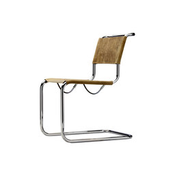 S 33 | Visitors chairs / Side chairs | Gebrüder T 1819