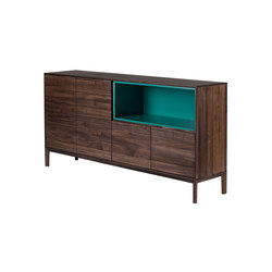 nussbaum sideboard great sideboard s with nussbaum sideboard excellent kommode nussbaum weiss. Black Bedroom Furniture Sets. Home Design Ideas