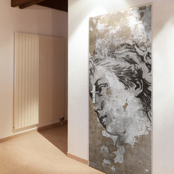 Doorpaper | Putto | Wall art / Murals | INSTABILELAB