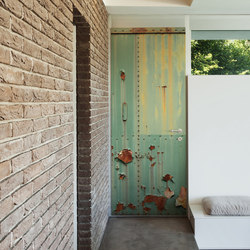 Doorpaper | Rovida | Wall art / Murals | INSTABILELAB