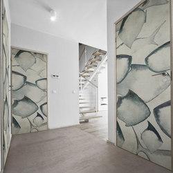 Doorpaper | Scuba | Wall art / Murals | INSTABILELAB