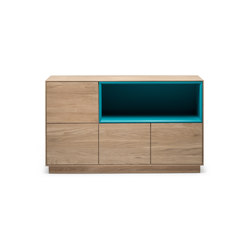 Raba Highboard | Sideboards | Woak