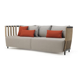 Swing XL sofa | Sofas | Ethimo