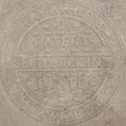 Italghisa | Impronte Tortora 60x60 cm | Floor tiles | IMSO Ceramiche