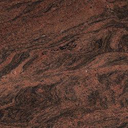 Scalea Granite Multicolor Rojo | Mineral composite panels | Cosentino