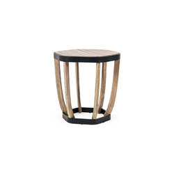 Swing Small coffee table | Side tables | Ethimo