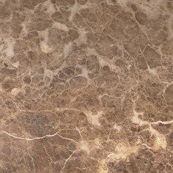 Scalea Marble Café Emperador | Natural stone panels | Cosentino