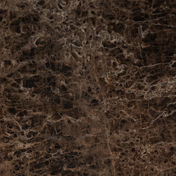 Scalea Marble Marron Emperador | Natural stone panels | Cosentino