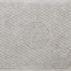Italghisa | Impronte Grigio 45x90 cm | Ceramic panels | IMSO Ceramiche