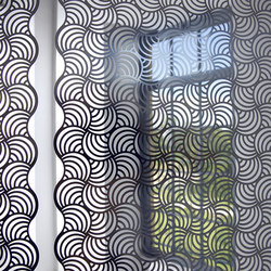 MePa - Moses | Privacy screen | Caino Design