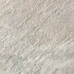 In&Out - Percorsi Quartz White | Ceramic tiles | Keope