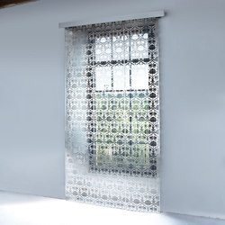 MePa - Floreale | Privacy screen | Caino Design