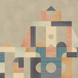 BABILONIA | Wall coverings / wallpapers | Wall&decò