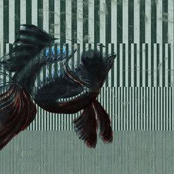 BESTIARIVM | Wall coverings / wallpapers | Wall&decò