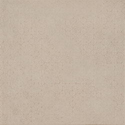 Karman Ceramica Decorata Sabbia | Ceramic tiles | EMILGROUP
