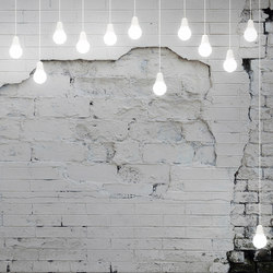 Light+Light | Wall art / Murals | INSTABILELAB