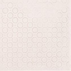 Karman Ceramica Decorata Singolo Geometrico Avorio | Baldosas de cerámica | EMILGROUP