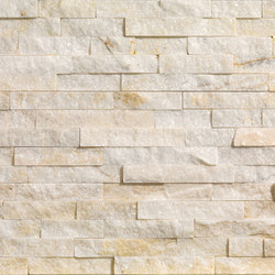 Pietre Da Rivestimento | Tramezzo Ivory 15x60 cm | Natural stone panels | IMSO Ceramiche