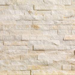 Pietre Da Rivestimento | Tramezzo Ivory 15x60 cm | Panneaux en pierre naturelle | IMSO Ceramiche