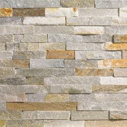 Pietre Da Rivestimento | Tramezzo Mix 15x60 cm | Natural stone panels | IMSO Ceramiche