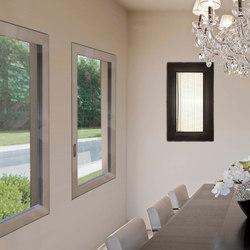 InGlass | Window systems | ISAM