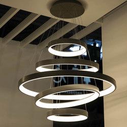 Lunaop | Pendelleuchten | martinelli luce