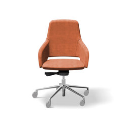 Captain Line | Task chairs | Sinetica Industries