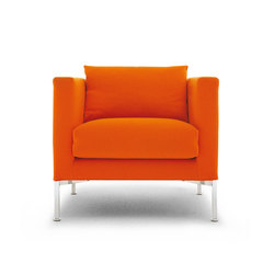Box Armchair | Sillones | Living Divani