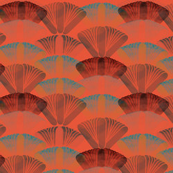FOSSIL | Wall coverings / wallpapers | Wall&decò