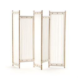 Ceiba Screen | Folding screens | Living Divani