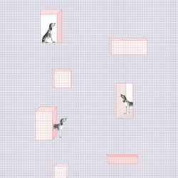 LESLEY | Wall coverings / wallpapers | Wall&decò