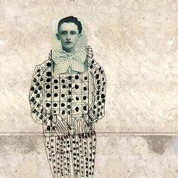 LA FAMIGLIA POIS   Revêtements muraux / papiers peint   Wall&decò