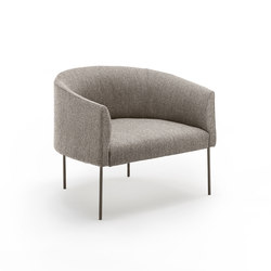 Era Armchair | Sessel | Living Divani