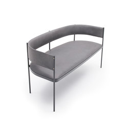 Era Settee | Bancs | Living Divani