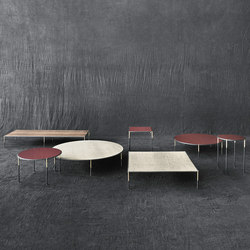 Era Table | Mesas de centro | Living Divani