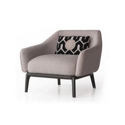 1743 armchair | Armchairs | Tecni Nova