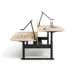 Youfit | Systèmes de tables de bureau | Sinetica Industries