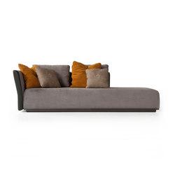 1742 sofa | Elementos asientos modulares | Tecni Nova