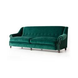 1741 sofa | Sofás | Tecni Nova