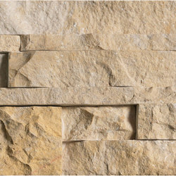 Pietre Da Rivestimento | Apuane Beige 15x40,5 cm | Natural stone tiles | IMSO Ceramiche