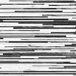 Tele di Marmo Calacatta Renoir - doghe | Carrelage céramique | EMILGROUP