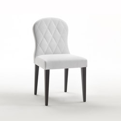 Becky Quilted Chair | Chairs | Marelli