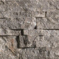 Pietre Da Rivestimento | Apuane Grigio 15x40,5 cm | Natural stone tiles | IMSO Ceramiche