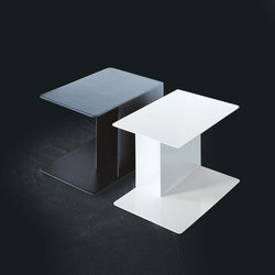 Family Lounge Table | Tavolini alti | Living Divani