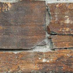 Pietre Da Rivestimento | Dolomiti Multi 15,2x61 cm | Natural stone tiles | IMSO Ceramiche