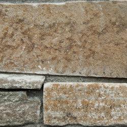 Pietre Da Rivestimento | Dolomiti Rosso 15,2x61 cm | Natural stone tiles | IMSO Ceramiche